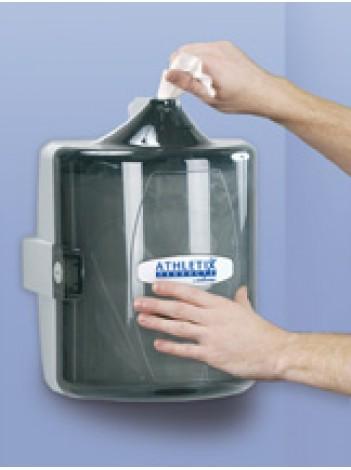 Athletix Wall Mount Dispenser