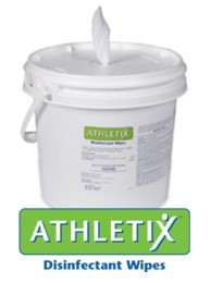 Athletix Disinfectant Wipes Bucket Re-Fills