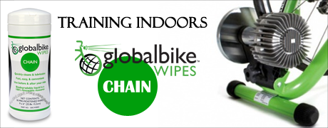 globalBike Chain Wipes