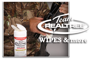 TeamRealtree Wipes
